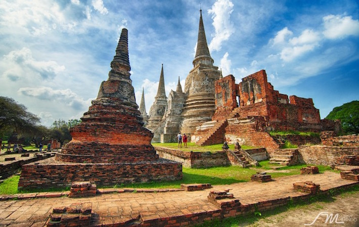 Ancient Ayutthaya_001