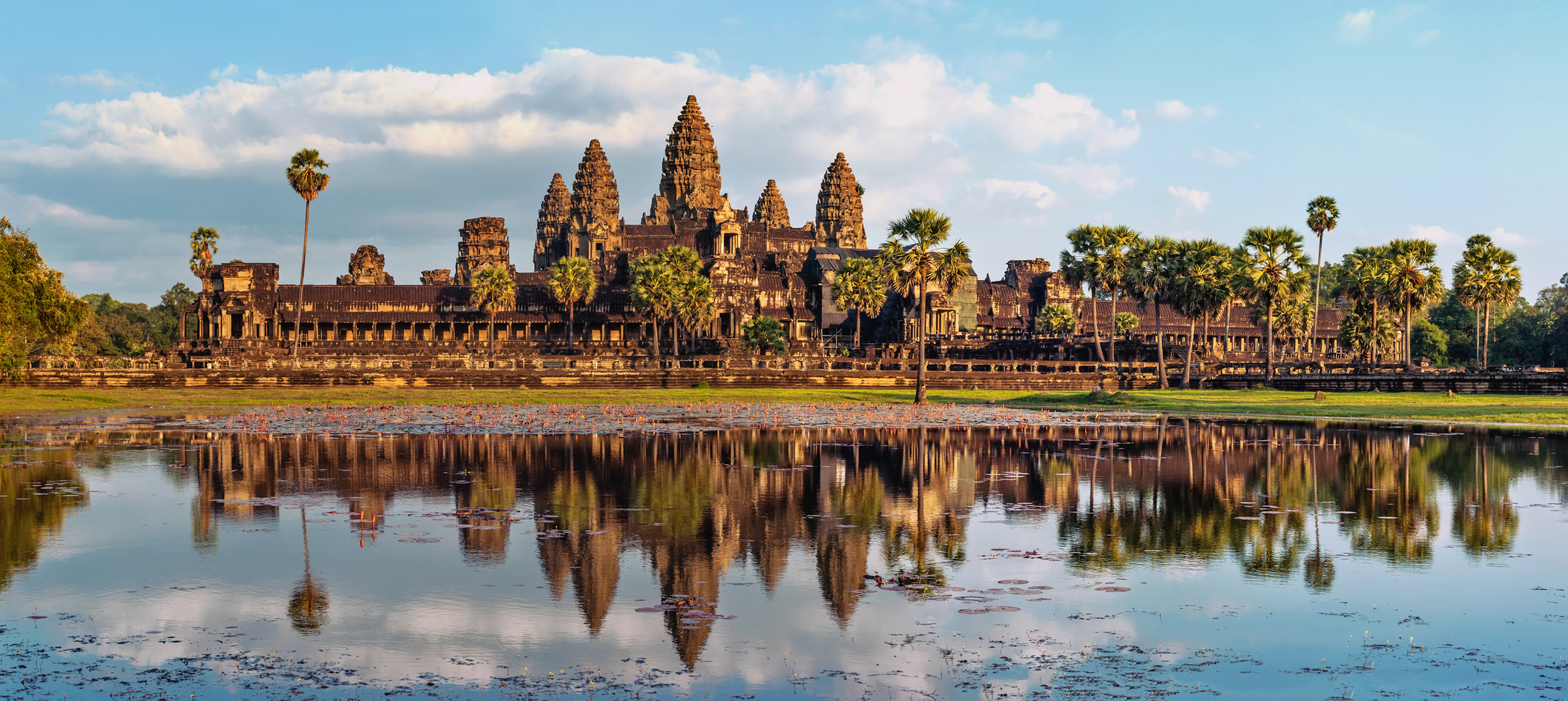6 Reasons I Loved Cambodia Angkor Wat