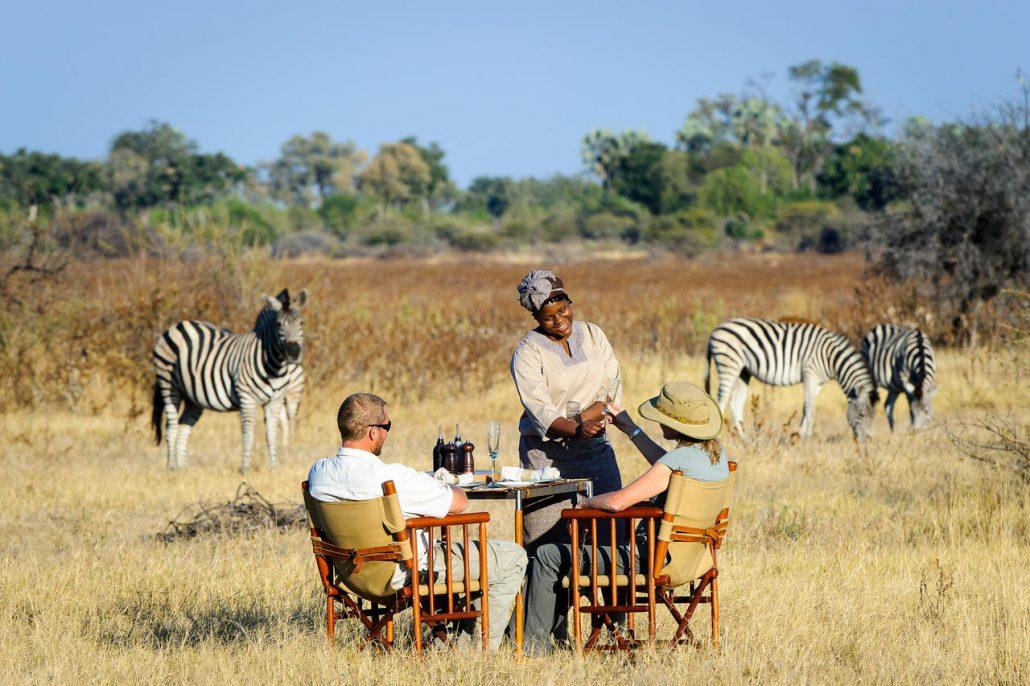 Mombo Botswana