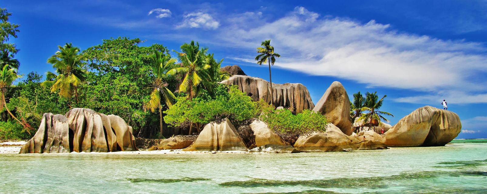 The Three Best Hotels in Seychelles to Stay at When You Expect to be Pampered