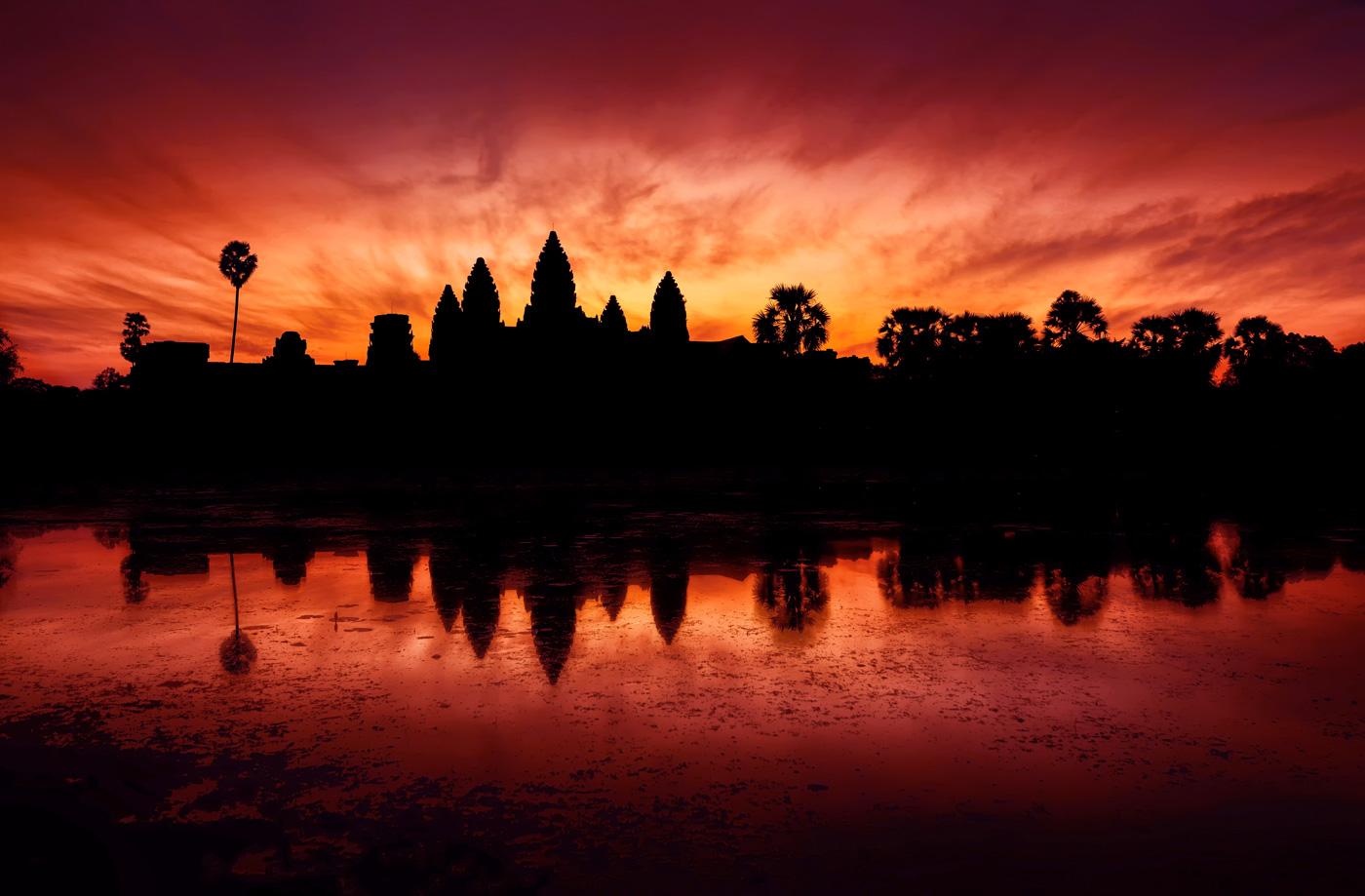 Ankor-Wat